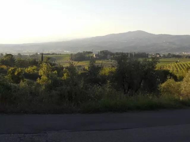 Villetta Terra Tetto Montelupo Fiorentino Botinaccio Mq 180 (31)