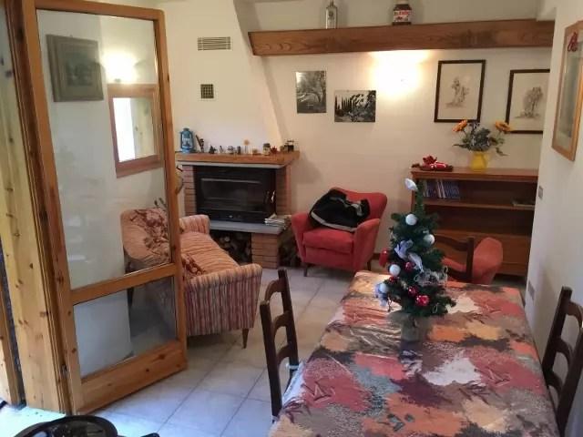 Appartamento Abetone Pianosinatico Due Vani Mq 45 Indipendente (11)