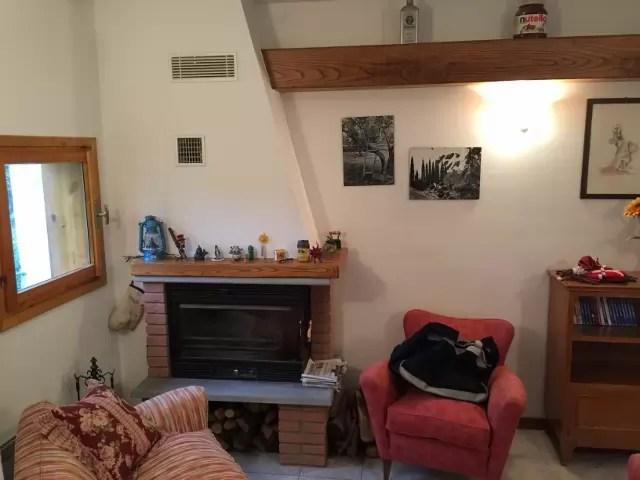 Appartamento Abetone Pianosinatico Due Vani Mq 45 Indipendente (12)