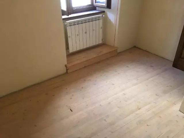Appartamento Terra tetto Ristrutturato Fiumalbo Centro 3 Vani Mq 80 (23)