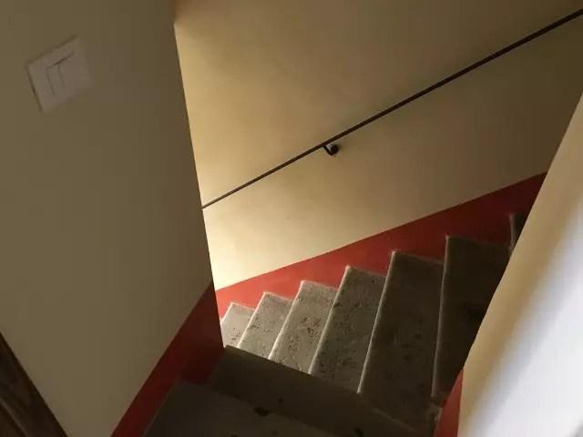 Appartamento Terra tetto Ristrutturato Fiumalbo Centro 3 Vani Mq 80 (32)