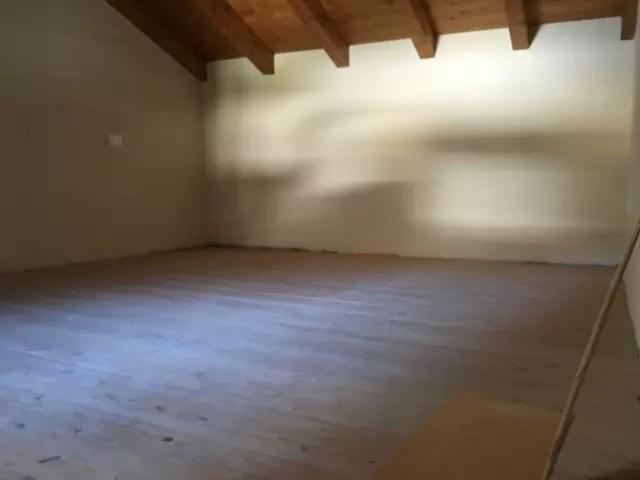 Appartamento Terra tetto Ristrutturato Fiumalbo Centro 3 Vani Mq 80 (8)