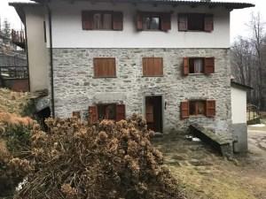 Affitto Villetta Pianosinatico Quattro Camere Mq 100