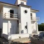Villetta Nuova costruzione Terra Tetto Marina di Pietrasanta Tonfano Mq 165 Giardino Mq 380