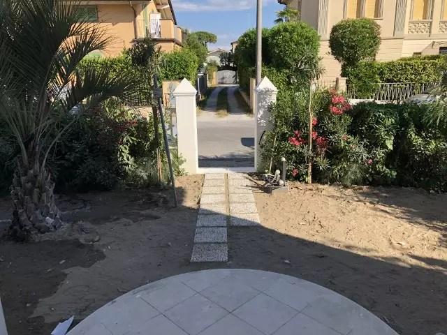 Villetta Nuova costruzione Terra Tetto Marina di Pietrasanta Tonfano Mq 165 Giardino Mq 380 (16)