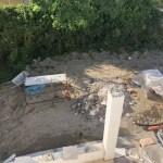 Villetta Nuova costruzione Terra Tetto Marina di Pietrasanta Tonfano Mq 165 Giardino Mq 380 (55)