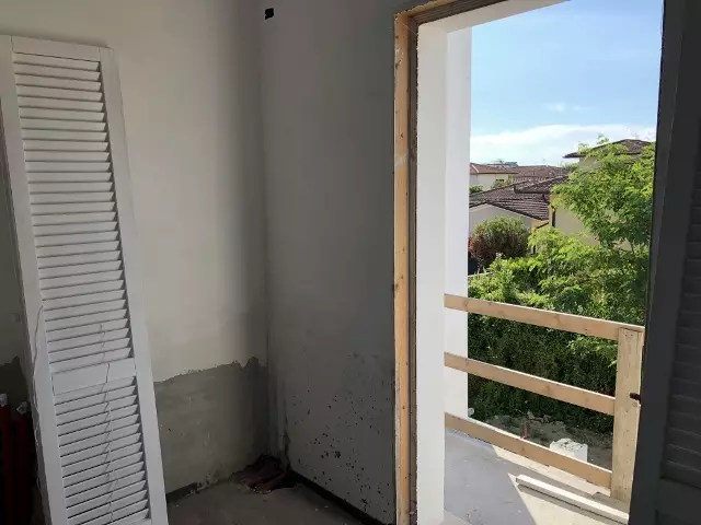 Villetta Nuova costruzione Terra Tetto Marina di Pietrasanta Tonfano Mq 165 Giardino Mq 380 (96)
