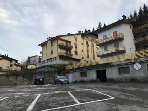 Mansarda Trilocale Mq 50 Dogana Nuova