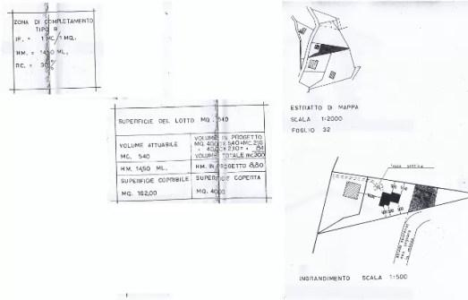 Due Villette Terra Tetto Abetone Bar Alpino 4 Vani Mq 100 da ristrutturare