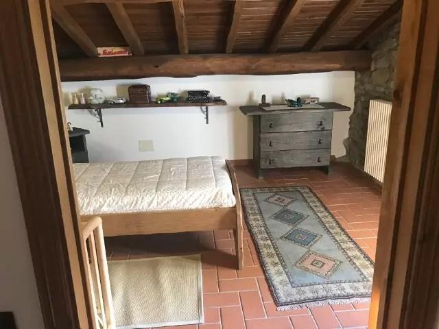 Villa Baita Fiumalbo Le Rotari 5 vani Mq 170 Ristrutturata