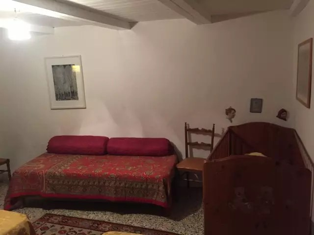 Villa Storica Terra Tetto Fiumalbo Le Rotari Mq 380 Ristrutturata