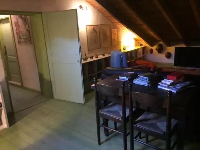 Villa Storica Terra Tetto Fiumalbo Le Rotari Mq 380 Ristrutturata (7)