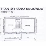 Villetta in Sasso Fiumalbo Rotari Sei Vani Mq 120 Ristrutturata (2)