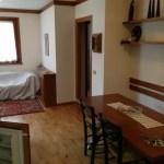 Appartamento Trilocale Abetone Le Motte Mq 80 Garage Cantina