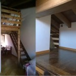 Appartamento Fiumalbo Frescarolo Mansarda Monolocale Mq 45 (17)