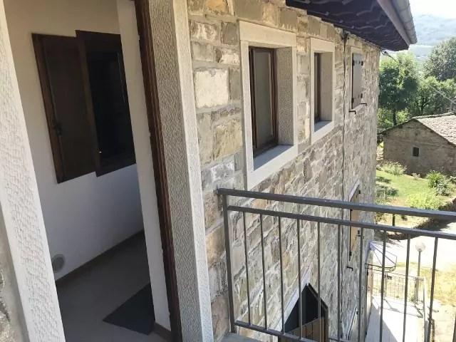 Appartamento Fiumalbo Frescarolo Mansarda Monolocale Mq 45 (7)