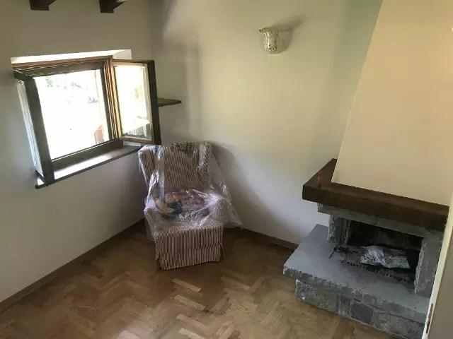 Appartamento Fiumalbo Frescarolo Mansarda Monolocale Mq 45 (72)