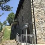Appartamento Fiumalbo Frescarolo Mansarda Monolocale Mq 45 (76)
