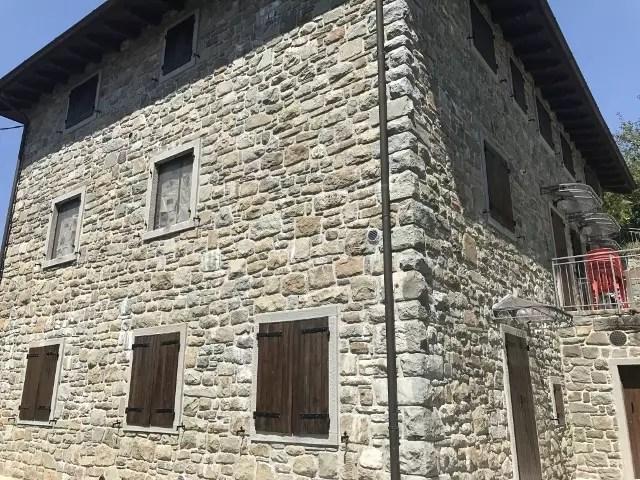 Appartamento Fiumalbo Frescarolo Mansarda Monolocale Mq 45 (79)