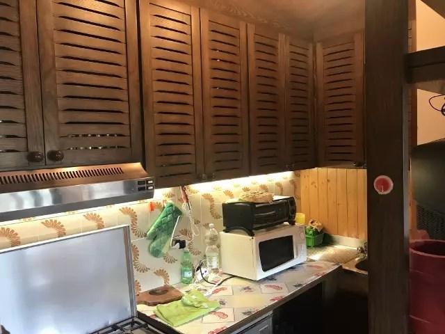 Appartamento Mansarda Abetone Faidello Tre Vani Mq 45 (28)