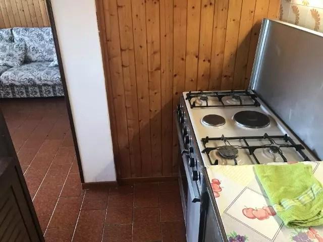 Appartamento Mansarda Abetone Faidello Tre Vani Mq 45 (30)