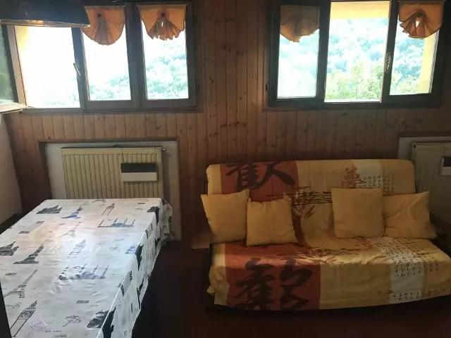 Appartamento Mansarda Abetone Faidello Tre Vani Mq 45 (31)