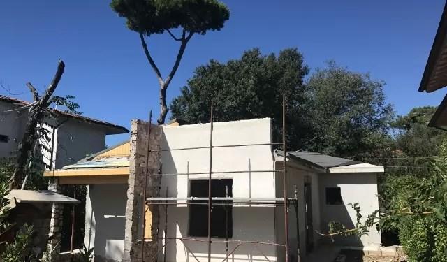 Villetta Terra Tetto Pietrasanta Tonfano Mq 98