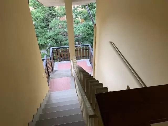 Mansarda Indipendente Sestola Centro Bilocale Mq 55 secondo piano (14)