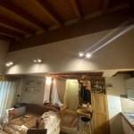 Mansarda Abetone Via Uccelliera Mq 100 Trilocale e Soppalco Mq 18 Secondo Piano Ascensore Due Garage (1)