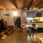 Mansarda Abetone Via Uccelliera Mq 100 Trilocale e Soppalco Mq 18 Secondo Piano Ascensore Due Garage (15)