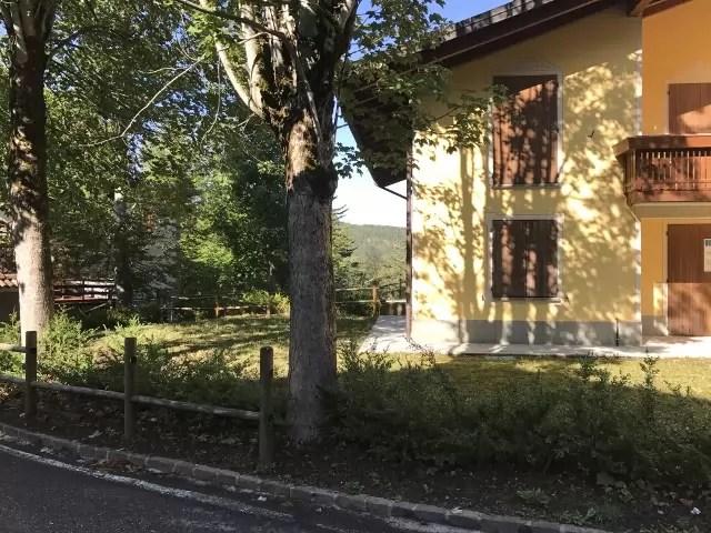 Mansarda Abetone Via Uccelliera Mq 100 Trilocale e Soppalco Mq 18 Secondo Piano Ascensore Due Garage (19)