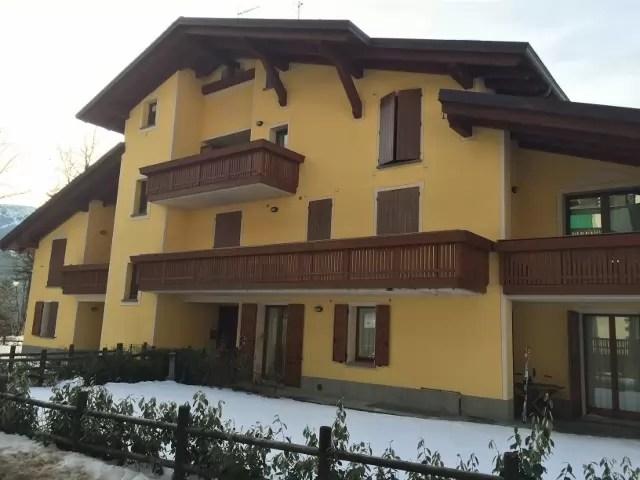 Mansarda Abetone Via Uccelliera Mq 100 Trilocale e Soppalco Mq 18 Secondo Piano Ascensore Due Garage (29)