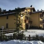 Mansarda Abetone Via Uccelliera Mq 100 Trilocale e Soppalco Mq 18 Secondo Piano Ascensore Due Garage (30)