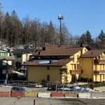 Mansarda Abetone Via Uccelliera Mq 100 Trilocale e Soppalco Mq 18 Secondo Piano Ascensore Due Garage (5)