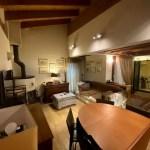 Mansarda Abetone Via Uccelliera Mq 100 Trilocale e Soppalco Mq 18 Secondo Piano Ascensore Due Garage (58)