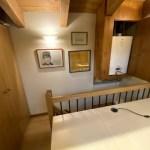 Mansarda Abetone Via Uccelliera Mq 100 Trilocale e Soppalco Mq 18 Secondo Piano Ascensore Due Garage (77)