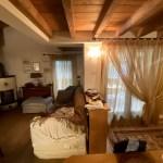 Mansarda Abetone Via Uccelliera Mq 100 Trilocale e Soppalco Mq 18 Secondo Piano Ascensore Due Garage (98)
