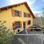 Villetta Bifamiliare Prunetta Quadrilocale Mq 110 Garage Giardino (18)