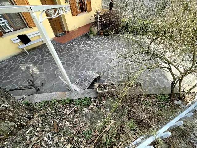 Villetta Bifamiliare Prunetta Quadrilocale Mq 110 Garage Giardino (20)