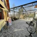 Villetta Bifamiliare Prunetta Quadrilocale Mq 110 Garage Giardino (25)