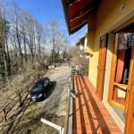 Villetta Bifamiliare Prunetta Quadrilocale Mq 110 Garage Giardino (34)