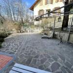 Villetta Bifamiliare Prunetta Quadrilocale Mq 110 Garage Giardino (35)