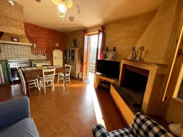 Villetta Bifamiliare Prunetta Quadrilocale Mq 110 Garage Giardino (43)
