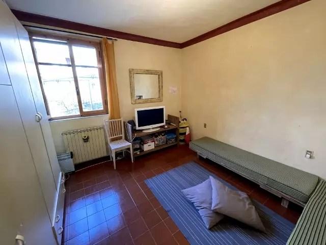Villetta Bifamiliare Prunetta Quadrilocale Mq 110 Garage Giardino (73)