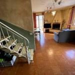 Villetta Bifamiliare Prunetta Quadrilocale Mq 110 Garage Giardino (78)