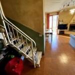 Villetta Bifamiliare Prunetta Quadrilocale Mq 110 Garage Giardino (82)