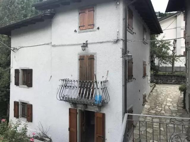 Villetta Faidello Abetone Terratetto Mq 250 Sette Locali (2)