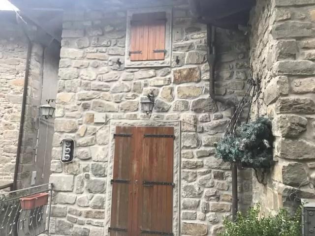 Villetta Faidello Abetone Terratetto Mq 250 Sette Locali (29)