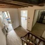 Villetta Ristrutturata Pianosinatico Mq 120 Quadrilocale Tre Piani Due Ingressi (30)