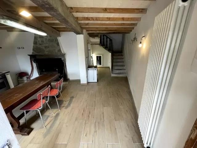 Villetta Ristrutturata Pianosinatico Mq 120 Quadrilocale Tre Piani Due Ingressi (43)